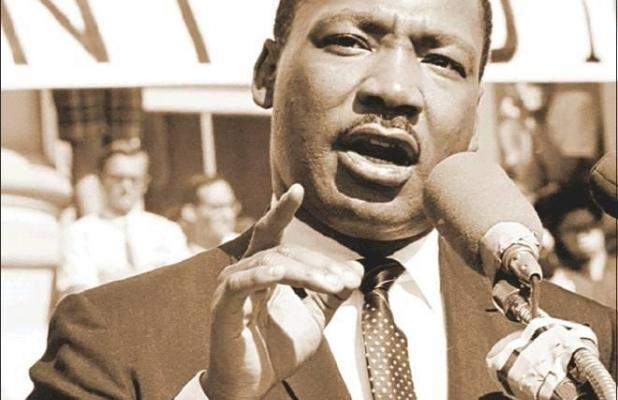 Camp County NAACP to hold MLK Jr. celebration