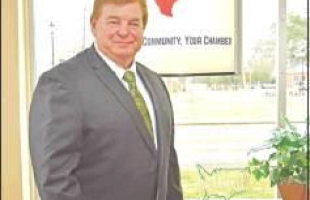 James Wallace reelected Chamber President