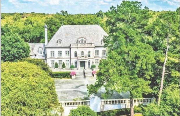 Sale pending on Pilgrim estate