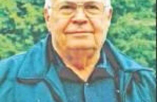 Camp County Sheriff race: John Cortelyou