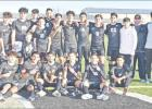 Pirate Soccer win 2020 Mayben Tournament