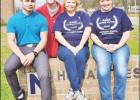 Four NTCC students named PTK Fall Common Scholarship Semi-finalists