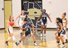 Lady Pirates qualify for the playoffs