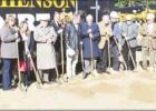 Cypress Bank breaks ground on new location