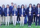 Pittsburg High School wins at DECA