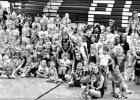 Mini Pirate Cheer Camp 2019 a great success