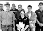 Pitt FFA teams place first and second