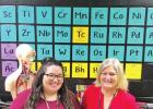 Pittsburg ISD features teachers