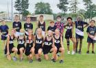 PJH Cross Country races to the lead