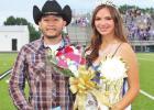 Alejandra Hernandez named