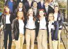 Pittsburg DECA is state-bound