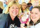 Golfing fore breast cancer