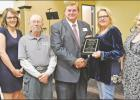 Chamber of Commerce hosts annual banquet