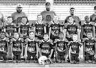 PYFA freshman team wins runner up in the Tri-County Youth Football North Conference's freshman division