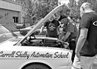 NTCC Carroll Shelby Automotive School hosts Dyno Day