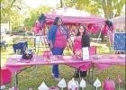 Out & About Chamber Commerce hosts annual Pain Pitt Pink