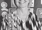 A spotlight on Lion Kathy Carpenter