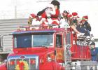 Chamber of Commerce Christmas parade and Home for the Holidays festival to be held Dec. 7