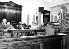 Commissioners' Court hold first townhall